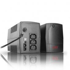 ИБП East EA-600U IEC Комплектующие ИБП 220В, 1348.00 грн.