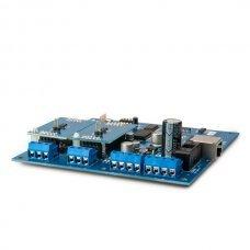 Контроллер Fortnet ABC v 1.3e Контроллеры СКУД Сетевые контроллеры, 7341.00 грн.
