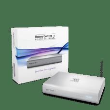Контроллер Fibaro Home Center 2 FIB_HOMEC2 Умный дом Центральные контроллеры, 18499.00 грн.