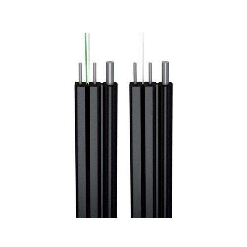 Оптический кабель Finmark FTTH001-SM-18 на стальной проволоке Кабельная продукция Оптический кабель, 2756.00 грн.