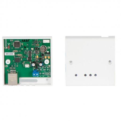 Транспортный контроллер U-Prox IC L Контроллеры СКУД Сетевые контроллеры, 3260.00 грн.