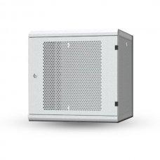 Телекоммуникационный шкаф настенный РН 9U ДП-600 Телекоммуникационные шкафы и стойки Шкафы настенные, 3048.00 грн.