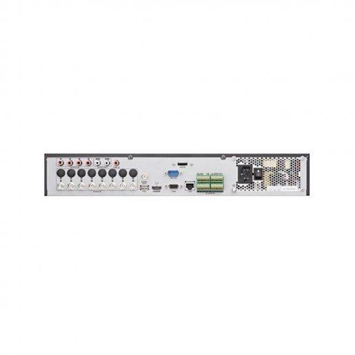 DVR-регистратор 8-канальный Hikvision Turbo HD DS-7308HQHI-SH Регистраторы DVR аналоговые видеорегистраторы, 11858.00 грн.