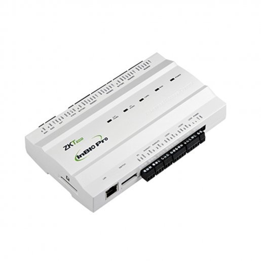 Биометрический контроллер доступа ZKTeco inBio260 Pro Контроллеры СКУД Биометрические контроллеры, 12190.00 грн.