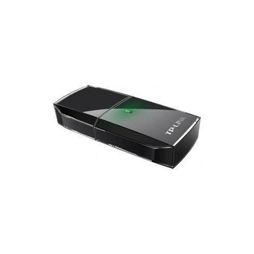 Сетевой адаптер TP-Link Archer T2U Сетевое оборудование Сетевые адаптеры, 599.00 грн.