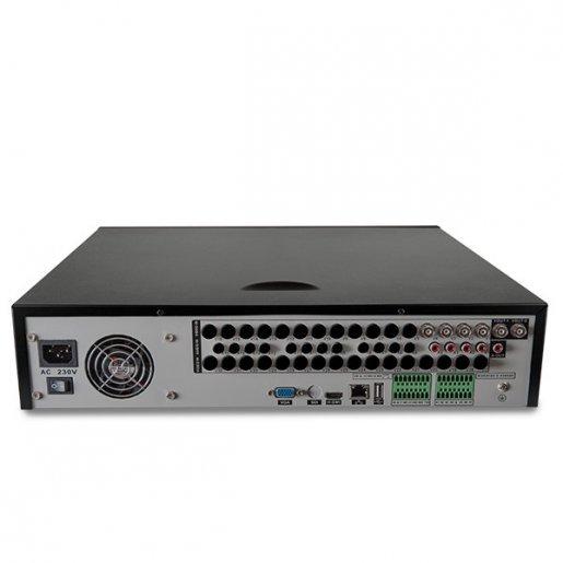 Видеорегистратор Tecsar S44-2D2P-H Регистраторы DVR аналоговые видеорегистраторы, 6917.00 грн.