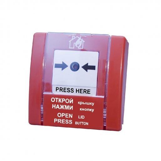 Ручной датчик Артон SPR-1L Датчики для сигнализации Пожарные датчики, 105.00 грн.