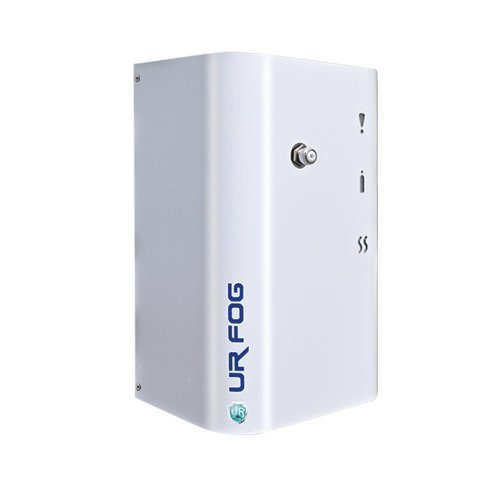 Генератор тумана URFog FAST 02 2C PRO Plus Сигнализация Генераторы тумана, 57770.00 грн.