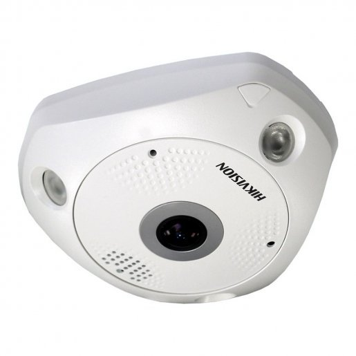 Купольная IP-камера Hikvision DS-2CD6332FWD-IV Камеры IP камеры, 14057.00 грн.