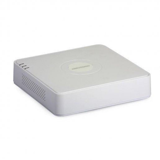 Видеорегистратор 8-канальный Hikvision Turbo HD+AHD DS-7108HQHI-K1 Регистраторы DVR аналоговые видеорегистраторы, 2881.00 грн.