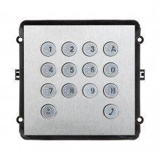 Модуль с клавиатурой Dahua DH-VTO2000A-K Видеодомофоны Модули, 2156.00 грн.