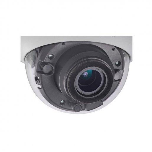Купольная Turbo HD видеокамера Hikvision DS-2CE56F7T-ITZ (2.8-12) Камеры Аналоговые камеры, 3277.00 грн.
