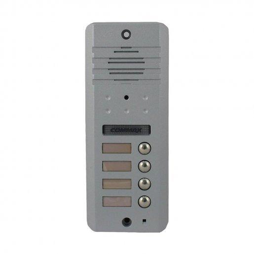 DRC-4DC Вызывная панель Commax DRC-4DC Вызывные панели Аналоговые панели, 2920.00 грн.