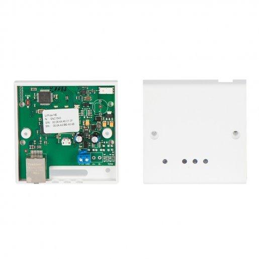 Блок связи замков ITV Systems U-Prox HE Периферия Модули, 2253.00 грн.