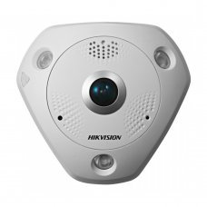 Купольная IP-камера Hikvision DS-2CD6362F-I (1.27) Камеры IP камеры, 14521.00 грн.