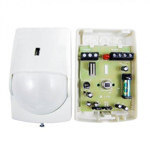 Датчик движения Optex MX-50QZ комбинированный Датчики для сигнализации Датчики движения, 1564.00 грн.