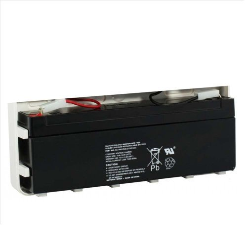 Аккумулятор 2,3Ач 12В для Лунь-25 Комплектующие Аккумуляторы 12В, 288.00 грн.