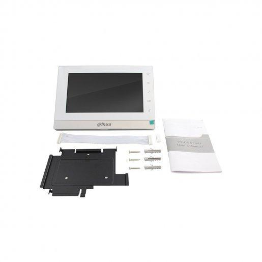 DH-VTH1550CHW-2 IP видеодомофон Dahua DH-VTH1550CHW-2 Видеопанели IP видеопанели, 4312.00 грн.