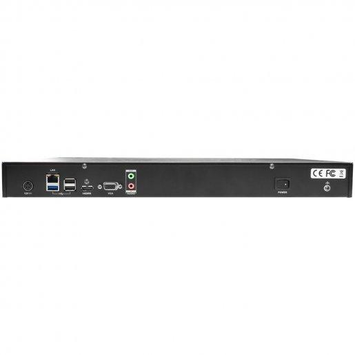 Видеорегистратор TRASSIR MiniNVR AnyIP 9 Регистраторы Видеосерверы, 15847.00 грн.
