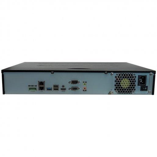 Видеорегистратор TRASSIR DuoStation AnyIP 32 RE Регистраторы Видеосерверы, 70623.00 грн.