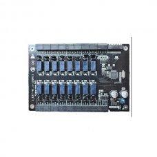 Плата расширения для лифтового контроллера EX16 Контроллеры СКУД Сетевые контроллеры, 6625.00 грн.