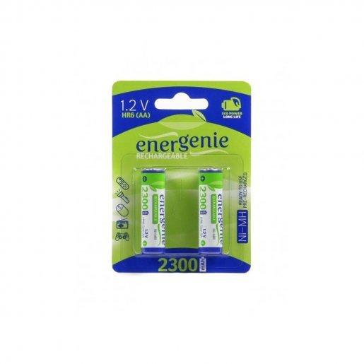 Аккумулятор EnerGenie EG-HR6-2BL HR6/AA  , 146.00 грн.