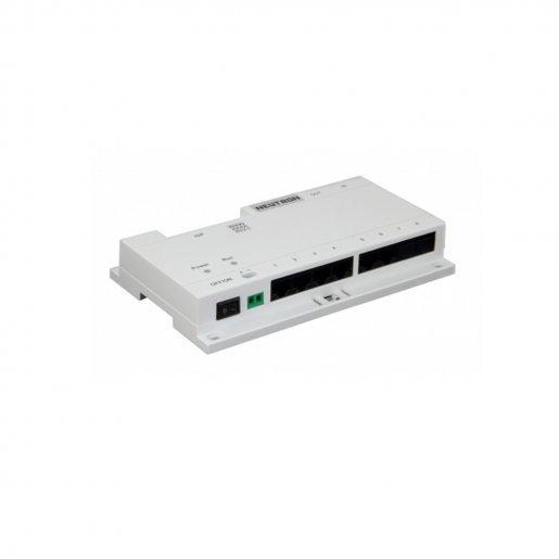 PoE свитч для IP систем Dahua DH-VTNS1060A Видеодомофоны Модули, 980.00 грн.