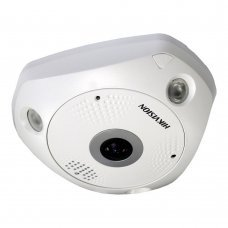 DS-2CD6362F-IV Купольная IP-видеокамера Hikvision DS-2CD6362F-IV Камеры IP камеры, 15960.00 грн.