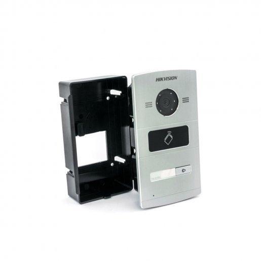 DS-KV8102-IM IP вызывная панель Hikvision DS-KV8102-IM Вызывные панели IP панели, 4600.00 грн.