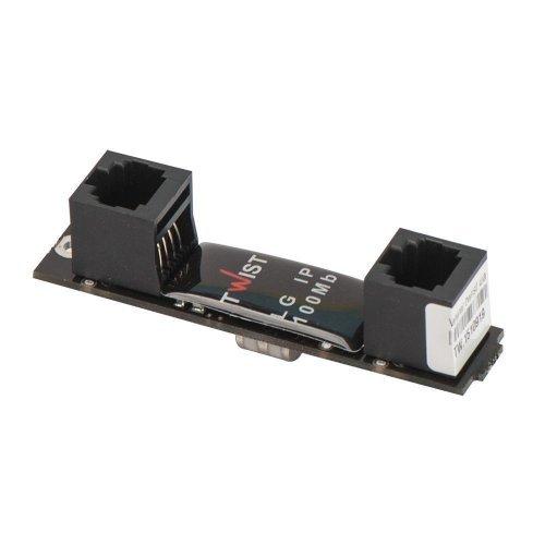 Модуль защиты порта Ethernet TWIST-LG-IP-100Mb-2U Комплектующие Грозозащита, 318.00 грн.