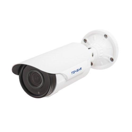 AHDW-40V1M 6-22 mm Видеокамера AHD уличная Tecsar AHDW-40V1M 6-22 mm Камеры Аналоговые камеры, 1069.00 грн.