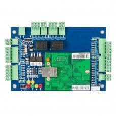 Комплект сетевого СКУД CnM Secure Gate 2 двери считыватель/кнопка Комплекты СКУД Локальные СКУД, 6835.00 грн.