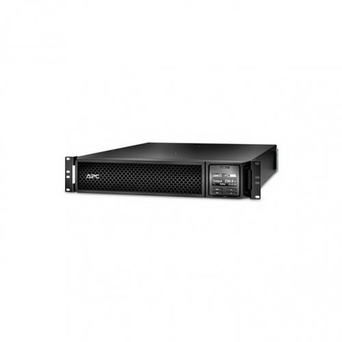 ИБП APC Smart-UPS SRT 3000VA RM (SRT3000RMXLI) Комплектующие ИБП 220В, 81885.00 грн.