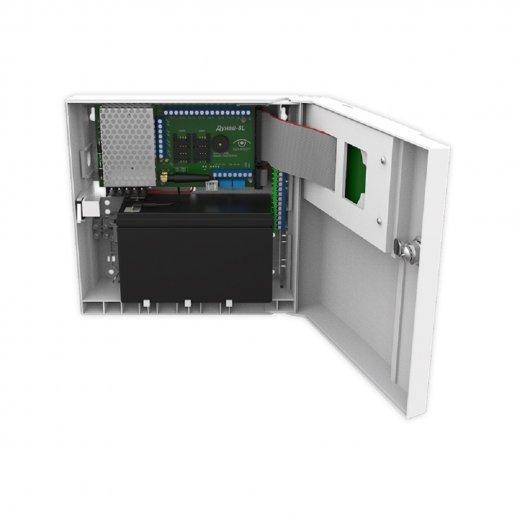 ППК Дунай-8/32 + модуль КМ2 ФБ Централи сигнализаций Пультовые централи, 2829.00 грн.