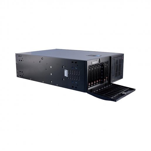 Видеорегистратор TRASSIR QuattroStation Pro Регистраторы Видеосерверы, 68635.00 грн.