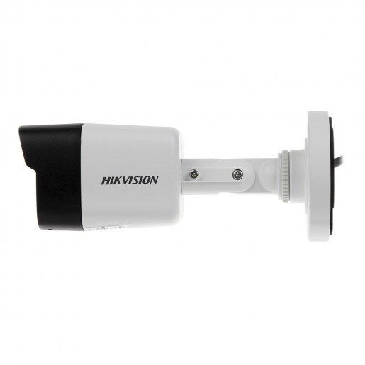 Уличная Turbo HD видеокамера Hikvision DS-2CE16D7T-IT (3.6) Камеры Аналоговые камеры, 1207.00 грн.