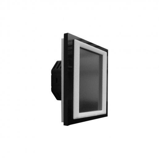 Сенсорная панель iNELS RF Touch B под монтажную коробку Умный дом Центральные контроллеры, 11766.00 грн.