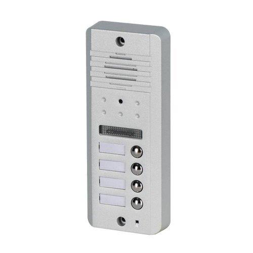 Панель вызова Commax DRC-4DC Вызывные панели Аналоговые панели, 2925.00 грн.