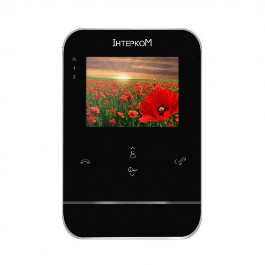 IM-01 Видеодомофон Intercom IM-01 Видеопанели Аналоговые видеопанели, 1540.00 грн.