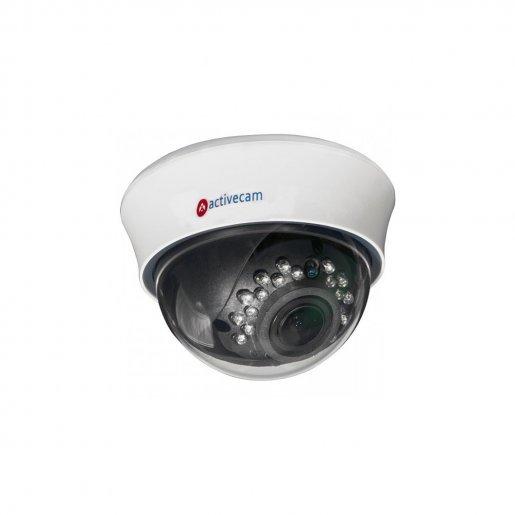 Купольная IP-камера ActiveCAM AC-D3123IR2 Камеры IP камеры, 2650.00 грн.