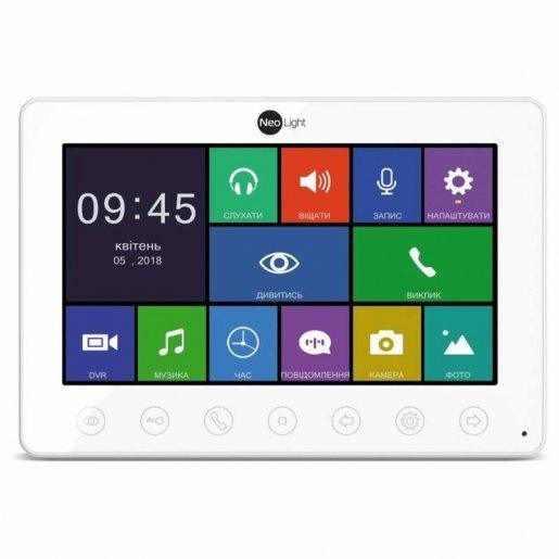 Omega+HD Видеодомофон Neolight Omega+HD Видеопанели Аналоговые видеопанели, 3910.00 грн.