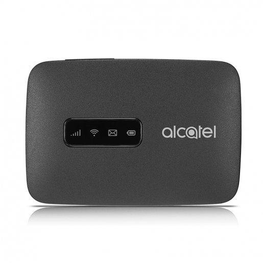 Мобильный 4G/3G роутер Alcatel MW40V Сетевое оборудование Маршрутизаторы, 1537.00 грн.