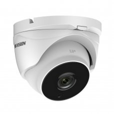 Купольная Turbo HD видеокамера Hikvision DS-2CE56H1T-IT3Z (2.8-12) Камеры Аналоговые камеры, 3234.00 грн.