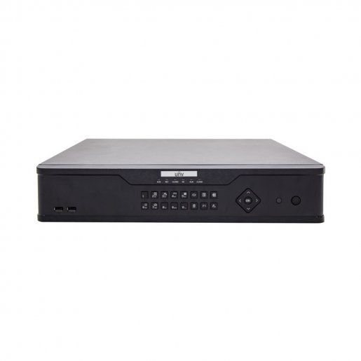 Сетевой IP видеорегистратор Uniview NVR304-32EP-B Регистраторы NVR сетевые видеорегистраторы, 19478.00 грн.
