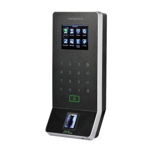 Биометрический терминал Zkteco ProCapture-X Биометрия Учет рабочего времени, 12720.00 грн.