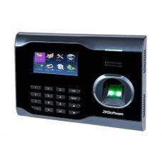 Биометрический терминал ZKTeco U160-C Биометрия Учет рабочего времени, 11925.00 грн.