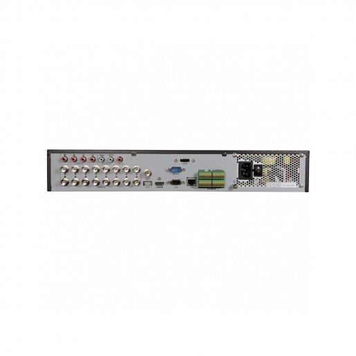 DVR-регистратор 16-канальный Hikvision Turbo HD+AHD DS-7316HQHI-SH Регистраторы DVR аналоговые видеорегистраторы, 17464.00 грн.
