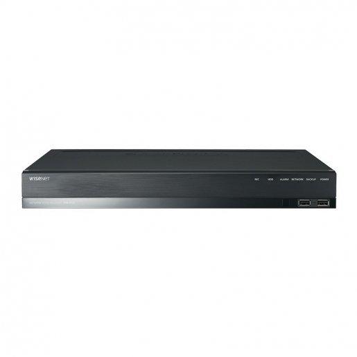 XRN-810S IP Сетевой видеорегистратор 8-канальный Samsung XRN-810S Регистраторы NVR сетевые видеорегистраторы, 15867.00 грн.