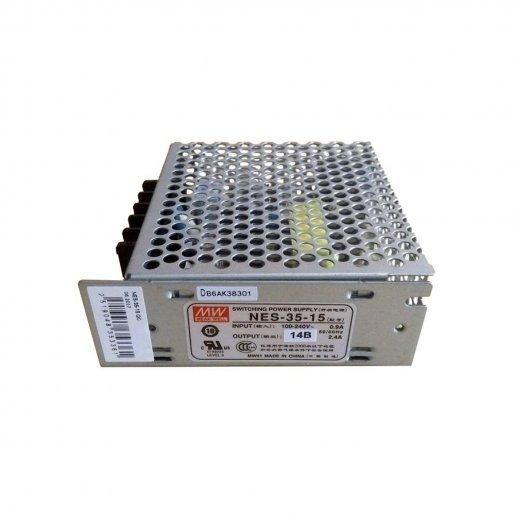 Блок питания импульсный для Лунь-11Н Комплектующие Блоки питания, 1083.00 грн.