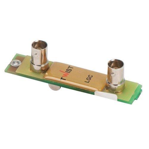 Модуль защиты аналоговых камер TWIST-LGC-2U? Комплектующие Грозозащита, 345.00 грн.